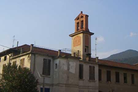 San Giuseppe - Esterno