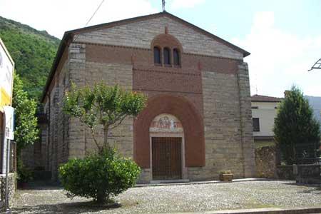 San Rocco - Esterno